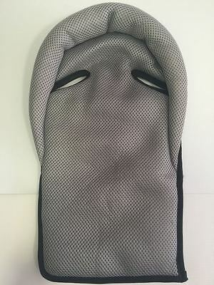 Baby Infant Head Support Pillow For Car Seat Or Stroller Good Condition