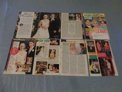 Alison Sweeney   clippings  #FB4