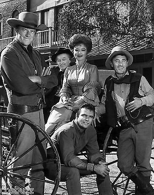 Gunsmoke - Tv Show Photo #34
