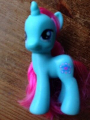 My Little Pony G4, Snowcatcher RARE
