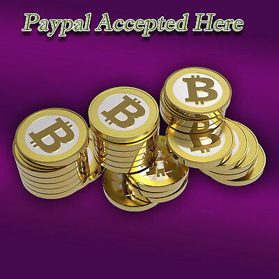 0.025 Bitcoins To Your Wallet Within 18 Hours . Us Seller