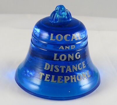 Vintage Bell Telephone System Paperweight