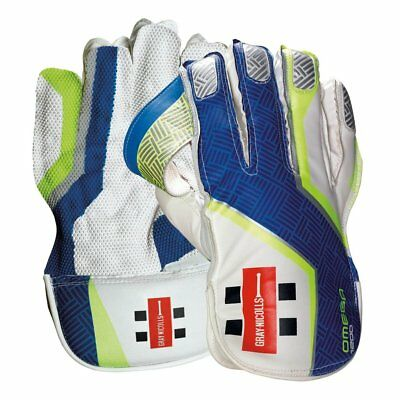 Gray Nicolls Omega 1200 Wicket Keeping Gloves (15927) Brand NEW!
