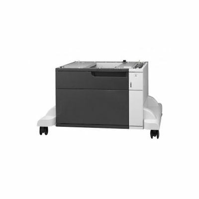 HP LaserJet 1x500-sheet Feeder with Cabinet and Stand 500 Paper - Printer CF243A