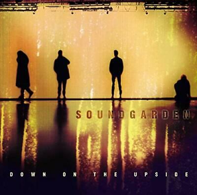 Soundgarden - Down On The Upside - Soundgarden CD 5KVG The Cheap Fast Free Post