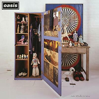 Oasis - Stop the Clocks - Oasis CD Y6VG The Cheap Fast Free Post The Cheap Fast