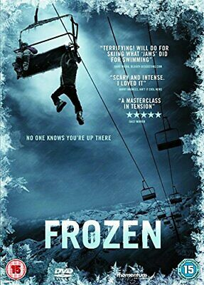 Frozen [DVD] - DVD  LOVG The Cheap Fast Free Post