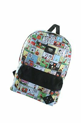 5ccf64f79b VANS M OLD Skool Ii Backpack Peanuts Comics Back Bag -  91.15