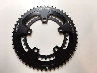 Praxis Works 52 / 36 Chainrings 110 BCD 5 Bolt
