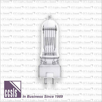 Osram 64748XS 240v 1000w GAD GY9.5 Replacement Lamp