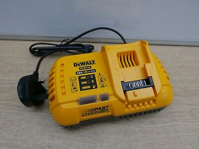 Dewalt Dcb118 Xr Li-Ion 18V & 54V Flexvolt Fast Battery Charger