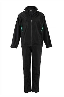 Forgan Golf V2 Waterproof Suit Inc Jacket and Trousers