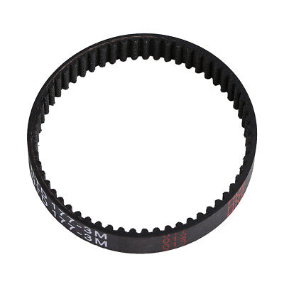 Toothed Planer Drive Belt Rubber for Black and Decker KW715 KW713 BD713 177 CO