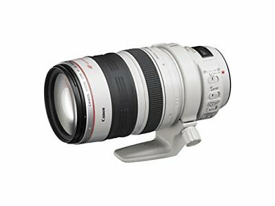 Canon EF 28-300mm f/3.5-5.6L IS USM - Objetivo para Canon (distancia focal 28-3