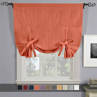 Soho Triple-Pass Thermal Insulated Panels, Single Rod Pocket Blackout Curtain