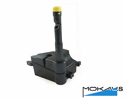 Holden Commodore VT/VX/VY/VZ 1997-2007 Radiator Coolant Overflow bottle v6