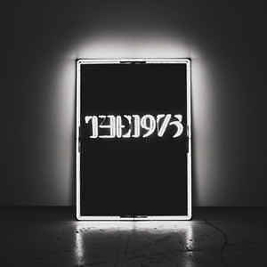 The 1975 – The 1975  cd