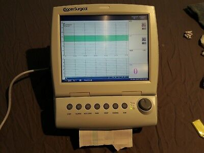 Cooper Surgical F9 Fetal & Maternal Monitor w/Printer