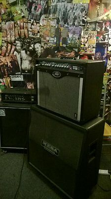 Peavey Bandit 112 Transtube Amp 100W includes footswitch SEE DETAILS