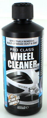 E-TECH Pro Class - Wheel Cleaner 500ml