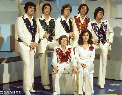 Donny And Marie - Tv Show Photo #a109
