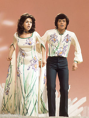 Donny And Marie - Tv Show Photo #a116