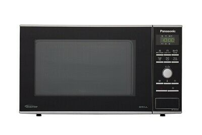panasonic inverter slimline combi microwave manual