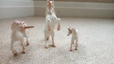 Schleich Unicorn 'Family' Set