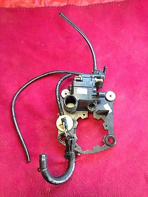1995 JOHNSON EVINRUDE 150HP 175HP Vapor PUMP 0436695 FUEL PUMP ASSY.