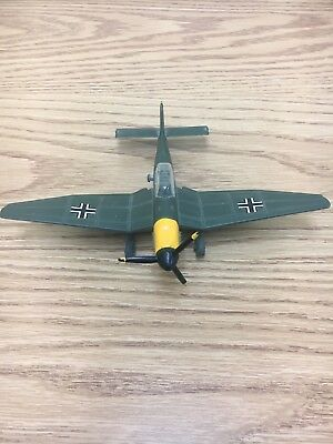 Dinky Toys Junkers JU-87B #721 - Made In England