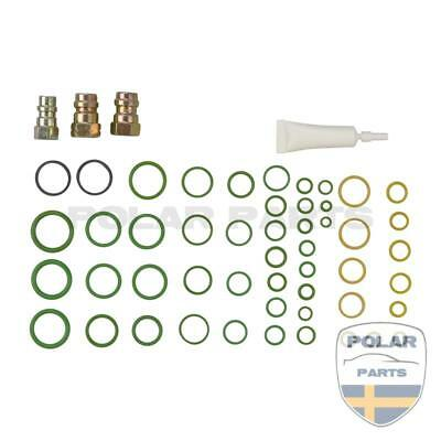 Gasket Set / O-rings Air Conditioning Universal