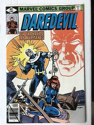 Daredevil #160 (Sep 1979, Marvel)