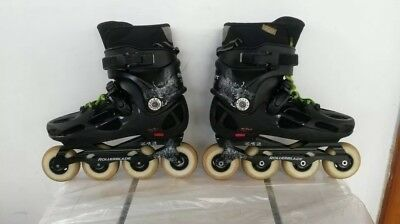 Rollerblade Twister 80 2017 JUST FOR TODAY