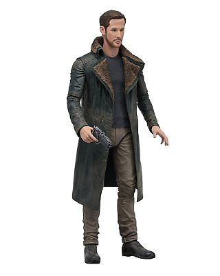 "OFFICER K. (RYAN GOSLING) Blade Runner 2049 7"" Action Figure Series 1 Neca NEW"