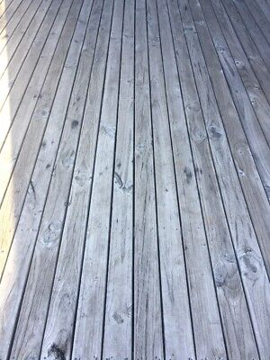 Treated Pine Decking 90 X 22