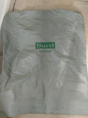 Durst Autocuf Enlarger Cover