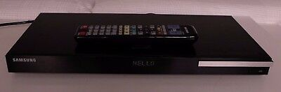 Samsung BD-C5500 Blu-ray Player with remote