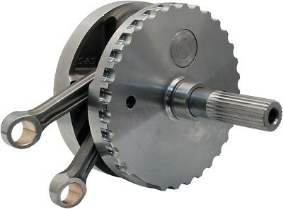 S&S Cycle 320-0352 Replacement Flywheel Assemblies