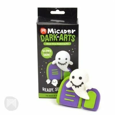 Micador Glow Modelling Kit - Ghost