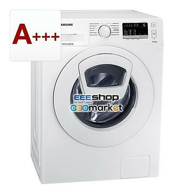 Samsung WW80K4420YW/EG, Waschmaschine WW80K4420YW/eg Washing machines and dryers