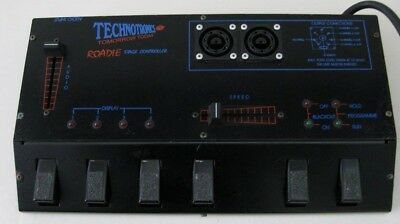 TECHNOTRONICS ROADIE Foot Controlled Lighting Controller