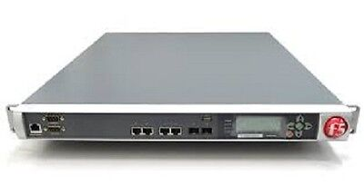 F5 Networks BIG-IP 1500 LTM Local Traffic Manager Load Balancer G/B