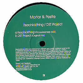 Mortar & Pestle - Itsachickthing - Heavy Rotation - 2004 #146844
