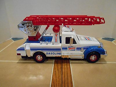 Wilco 1995 Rescue Truck,NEW OLD STOCK,MIB