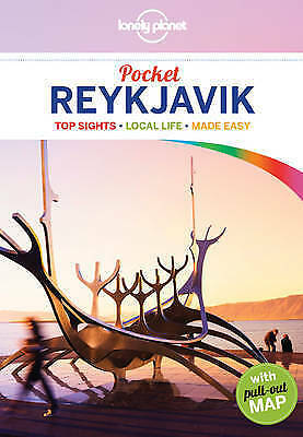 Lonely Planet Pocket Reykjavik by Lonely Planet (Paperback, 2017)