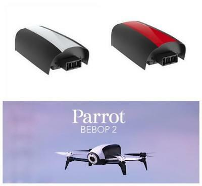 2pcs Parrot Bebop 2 Drone 4000mAh 11.1V Lipo Upgrade Battery
