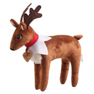 The Elf On The Shelf Reindeer