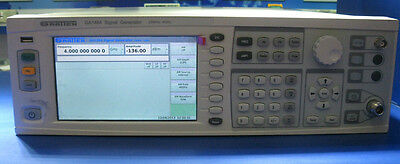 Hi-Frequency RF Signal Generator 250K-4GHz -127-+13dBm AM FM PhasePulse Modulate