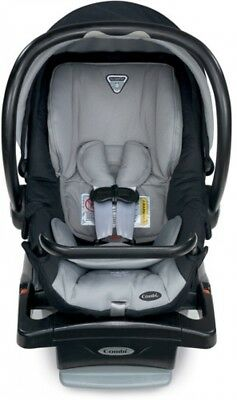 Combi Shuttle Baby Car Infant Seat Travel Safety Adjustable Portable Comfortable