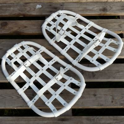 Swedish Army Snow Shoes Laplandia Military Surplus British